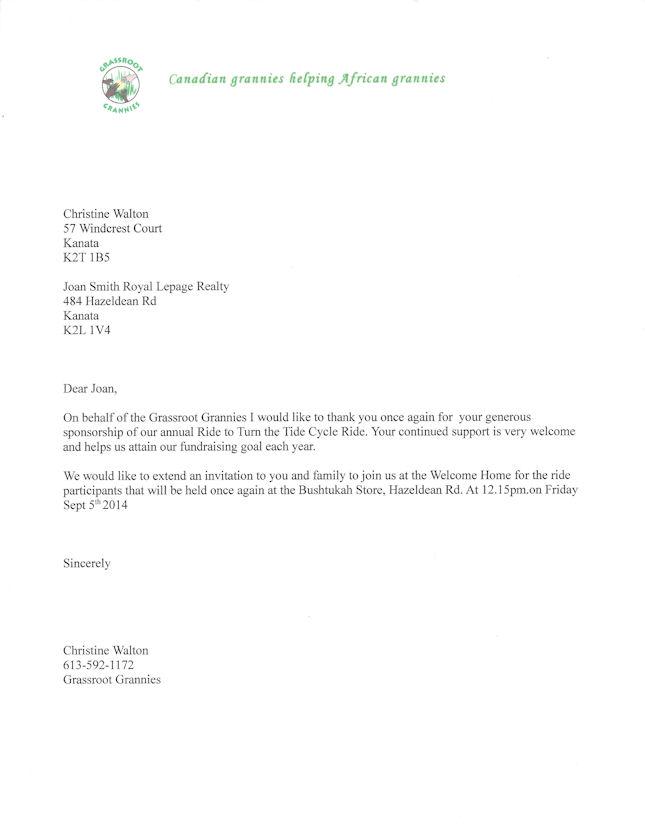 GrassrootGrannies-Letter-Summer2014
