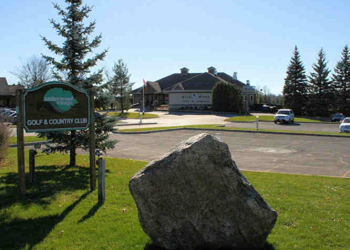 Amberwood Golf and Country Club