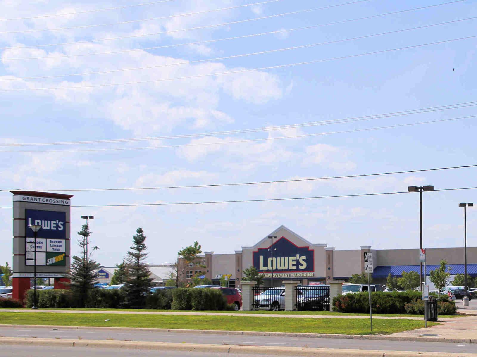 Stittsville Shopping